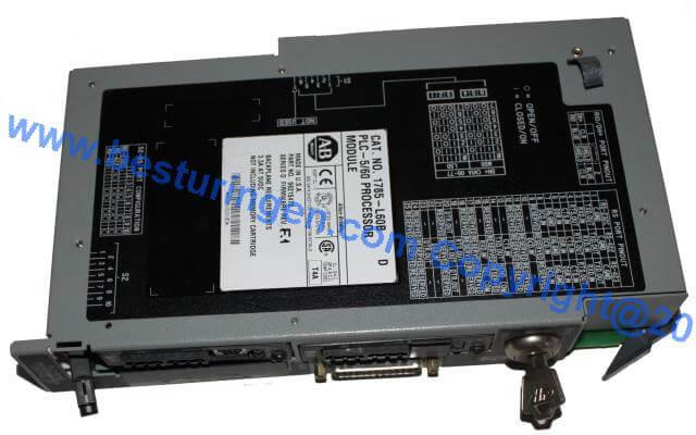 1785 l60b used plc5 60 processor module for 60 1785