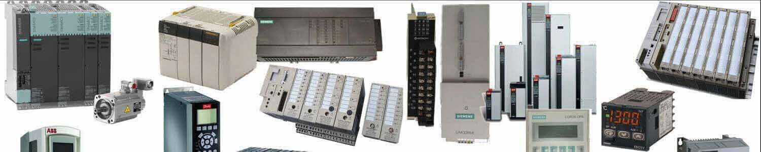 Besturingen Com New And Used Industrial Automation Parts
