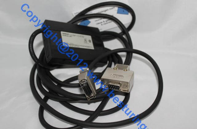 cqm1 cif02 interface cable omron plc. Black Bedroom Furniture Sets. Home Design Ideas