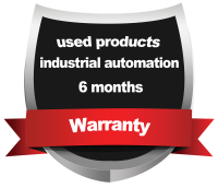 used industrial automation products