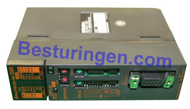 a1sj71qc24-r2 used serial communication module Mitsubishi