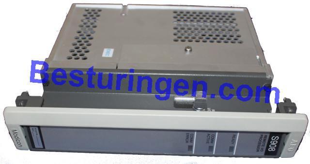 AS-S908-110 used remote I/O processor