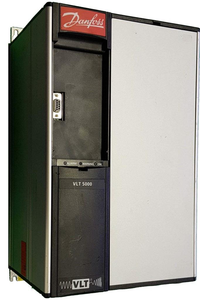 175z0149 Used Danfoss Vlt5006 4kw