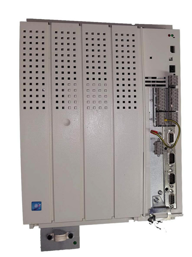 Lenze Used Inverters And Drives