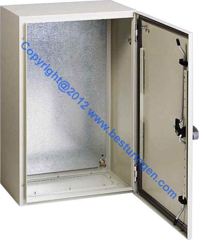 Plaatstalen Kast 300x200x150 Type 83315